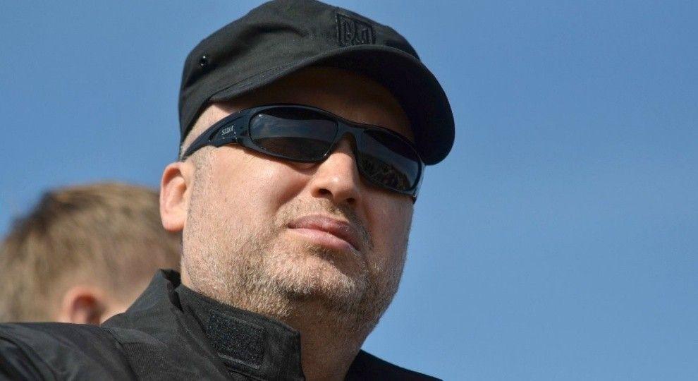 Турчинов – росіянам: Закінчилися часи прогулянок, будете заходити до європейської країни