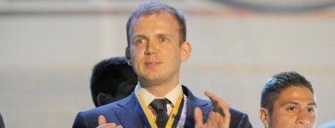 Депутати передали до суду заяви про готовність взяти Саакашвілі на поруки - Цензор.НЕТ 8276