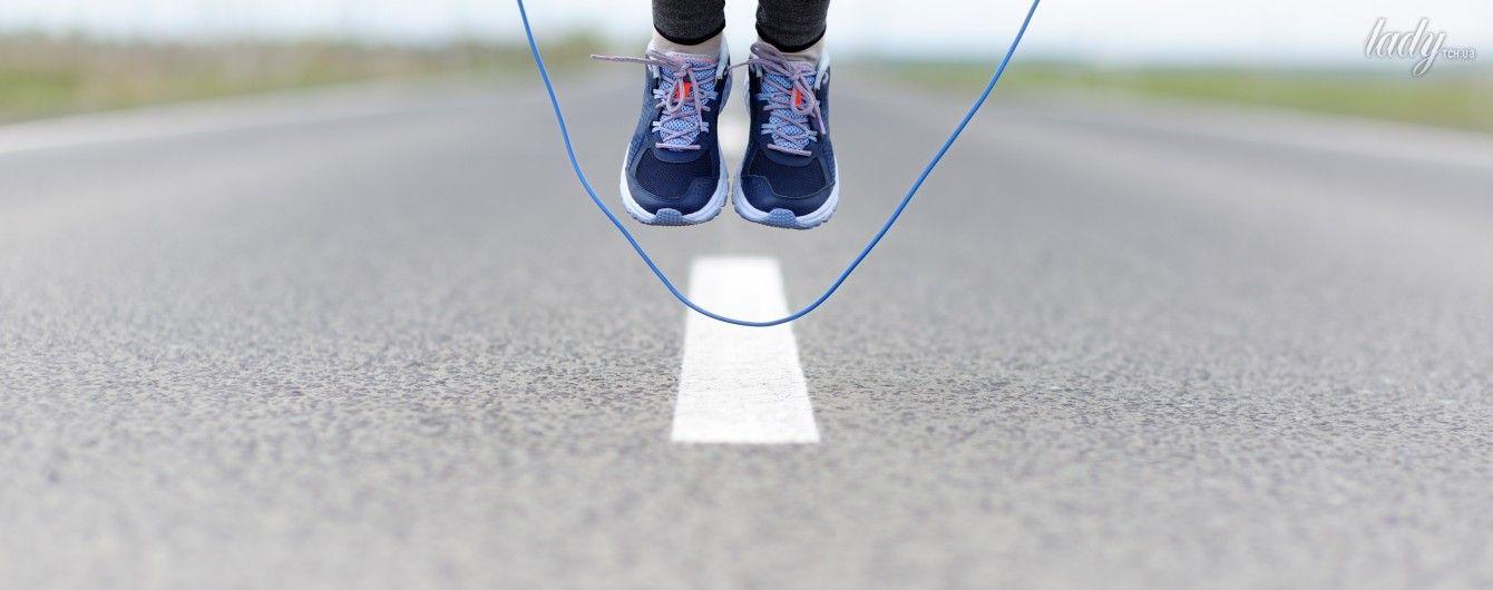Скиппинг, или прыжки на скакалке - модное направление в фитнесе