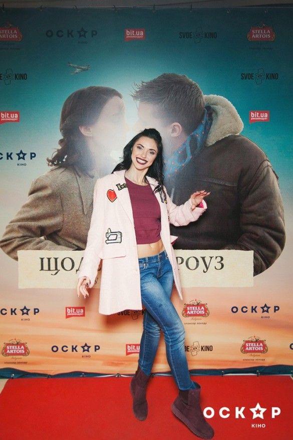 Звезды на премьере фильма «Дневник Роуз»_5