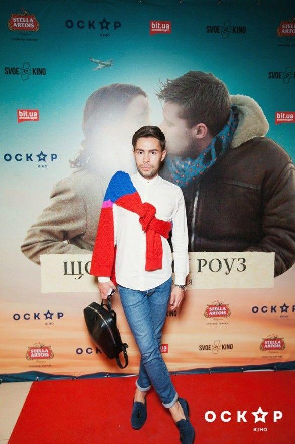 Звезды на премьере фильма «Дневник Роуз»_7