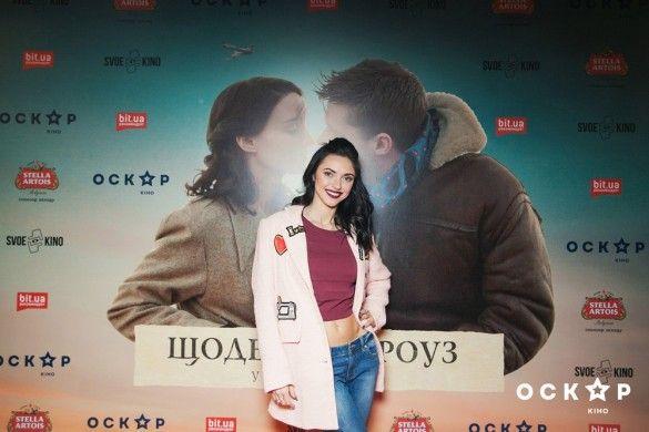 Звезды на премьере фильма «Дневник Роуз»_6