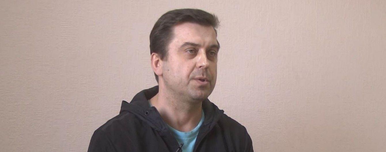 Бойовики викрали українського суддю на околицях Донецька