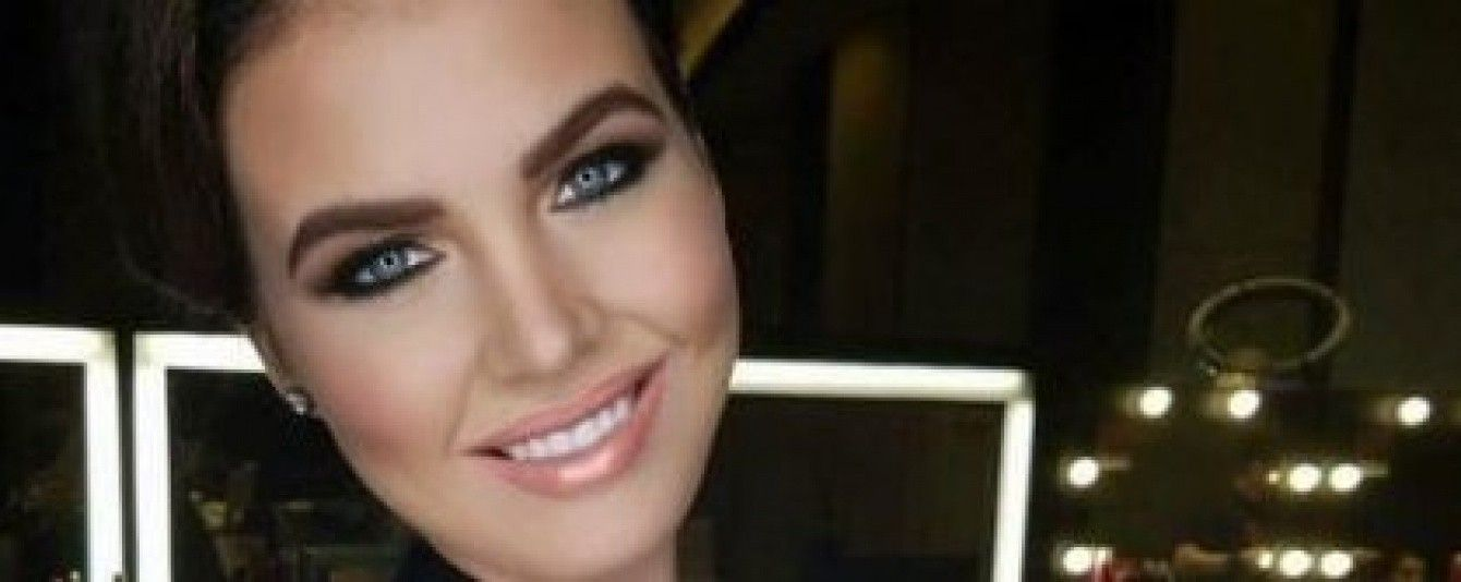"""Після """"Міс Всесвіт 2016"""" Сподинюк знову представить Україну на конкурсі в Індії"""