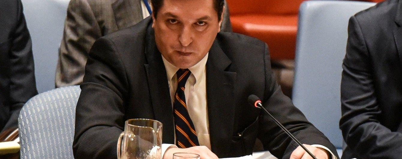 Росія наклала вето на заяву Радбезу ООН щодо ракетних випробувань КНДР