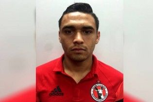 Мексиканський футболіст намагався перевезти до США 21 кілограм наркотиків