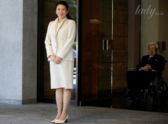 Японская принцесса Масако_3