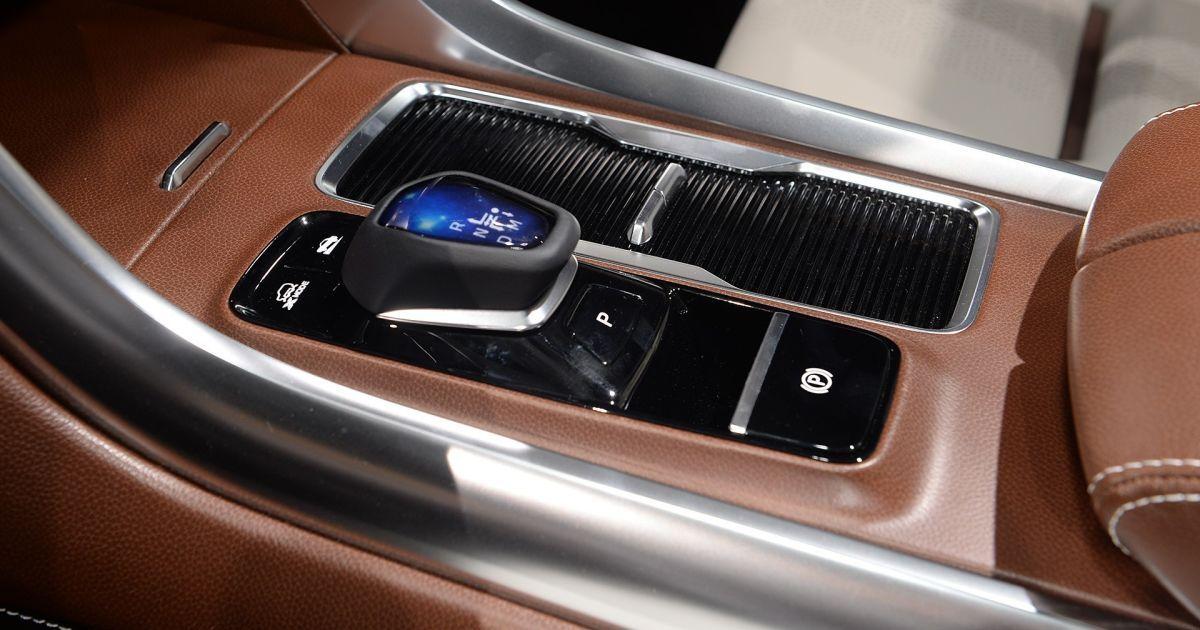 Subaru Ascent @ autoblog.com