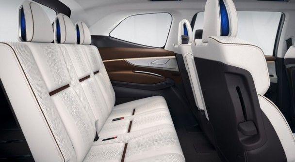 Subaru обновила концепт Viziv-7
