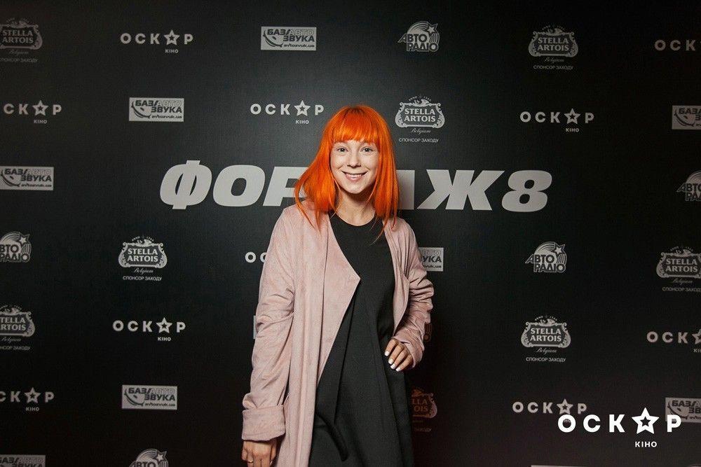 """Звзедные гости премьеры фильма """"Форсаж-8"""" в кинотеатре """"Оскар""""_5"""