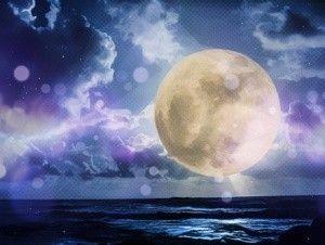 Магический шанс от Луны