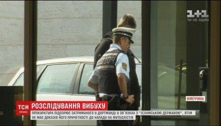 Немецкая прокуратура настаивает на аресте гражданина Ирака, задержанного в Дортмунде