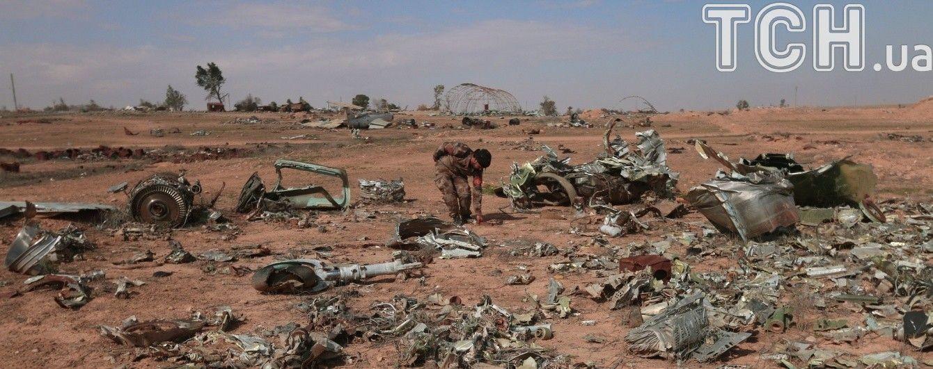 Коаліція на чолі зі США помилково розбомбила в Сирії 18 бійців із союзницького загону