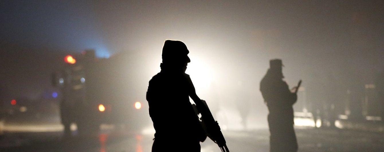 НАТО щороку витрачатиме мільярд доларів на армію Афганістану