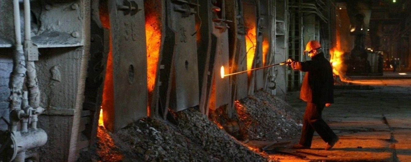 Руду на метзаводи на окупованому Донбасі Росія постачатиме через держагентство – ЗМІ