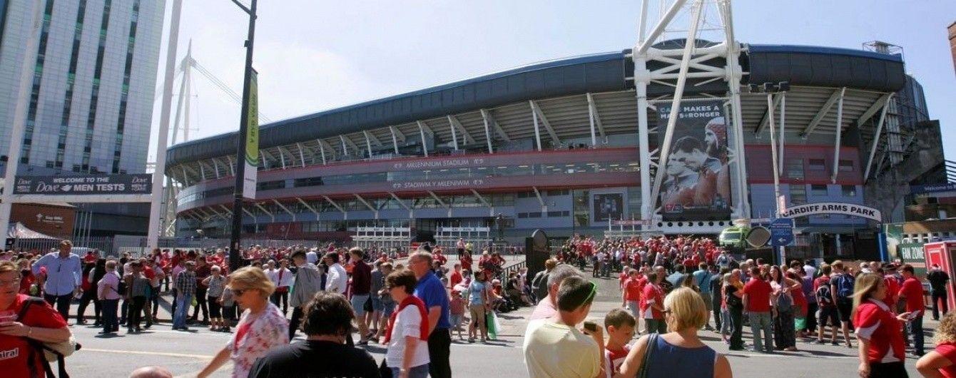 Финал Лиги чемпионов могут провести под закрытой крышей из-за опасения теракта