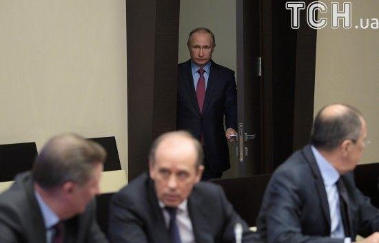 У МЗС РФ розповіли, що обговорюватимуть під час першої зустрічі Путін і Трамп