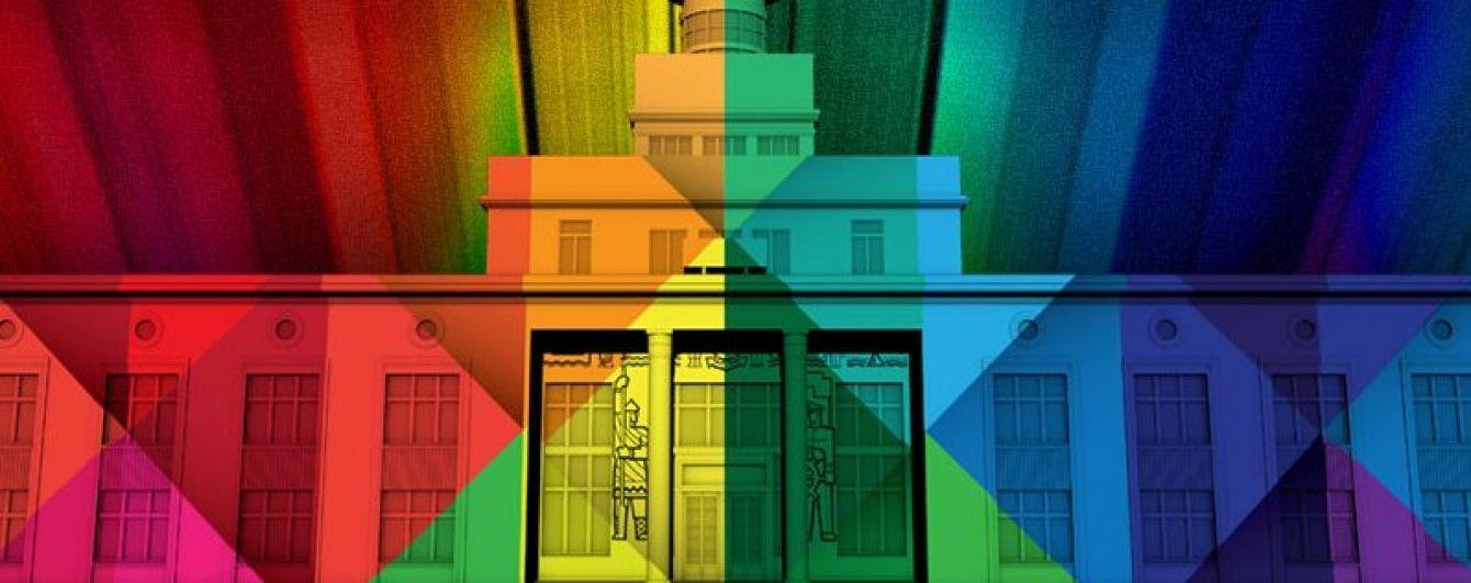 Під час Євробачення в Києві пройде фестиваль світла і медіа-мистецтва Kyiv Lights Festival
