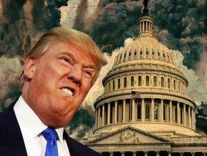 Война Трампа