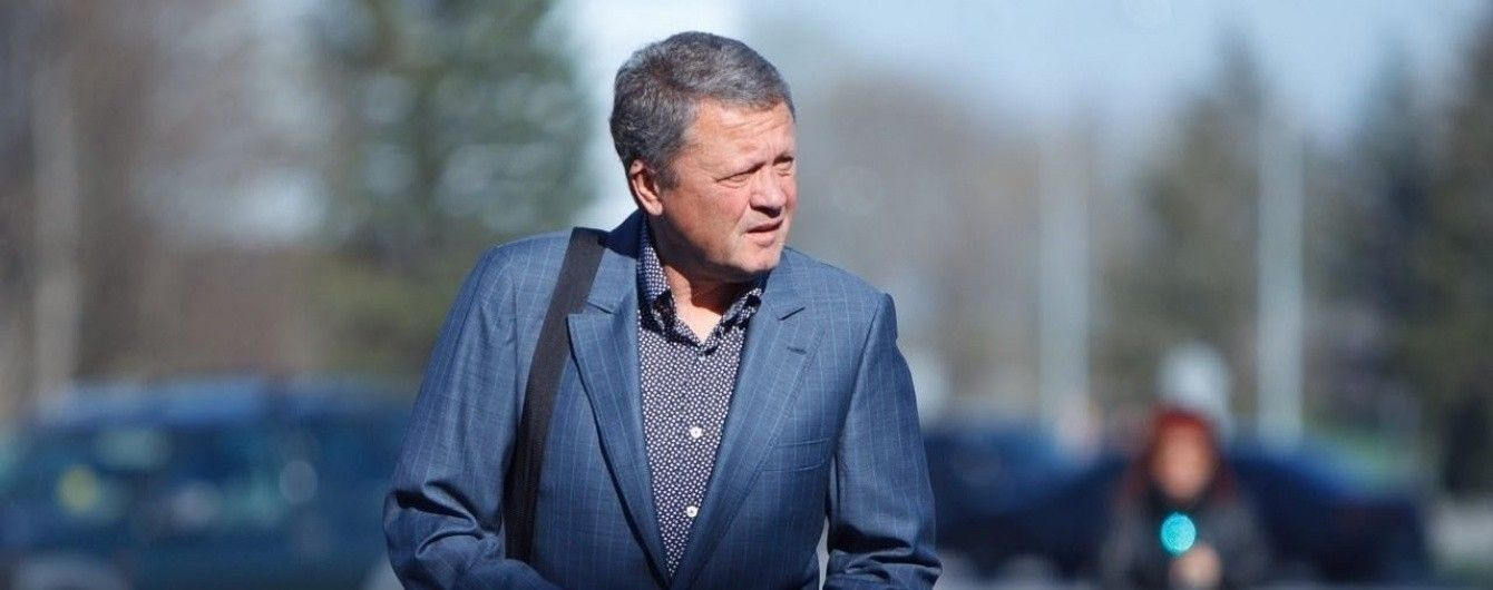 Маркевич хоче повернутися до тренерської діяльності