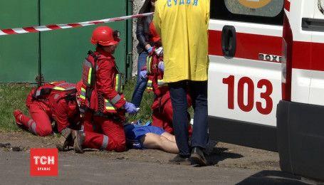 Швидкі наввипередки: в Одесі змагалися лікарі екстреної медичної допомоги
