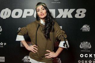 Дерзкие и сексапильные: Добрыднева, Тарабарова и Кавтарадзе на премьере фильма