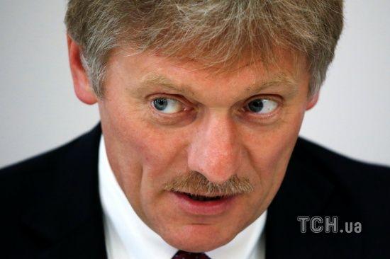 """""""Непробачне порушення"""". Кремль різко відреагував на слова про причетність Путіна до хіматаки в Британії"""