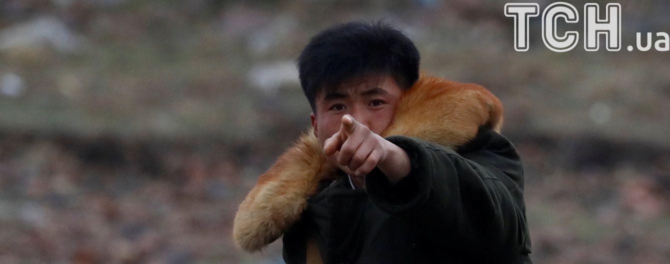 У КНДР назвали ймовірні цілі випереджувальних ударів проти США і Південної Кореї