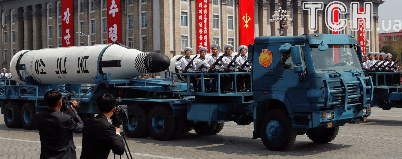 Атака опасного вируса и подробности запуска ракеты КНДР. Пять новостей, которые вы могли проспать
