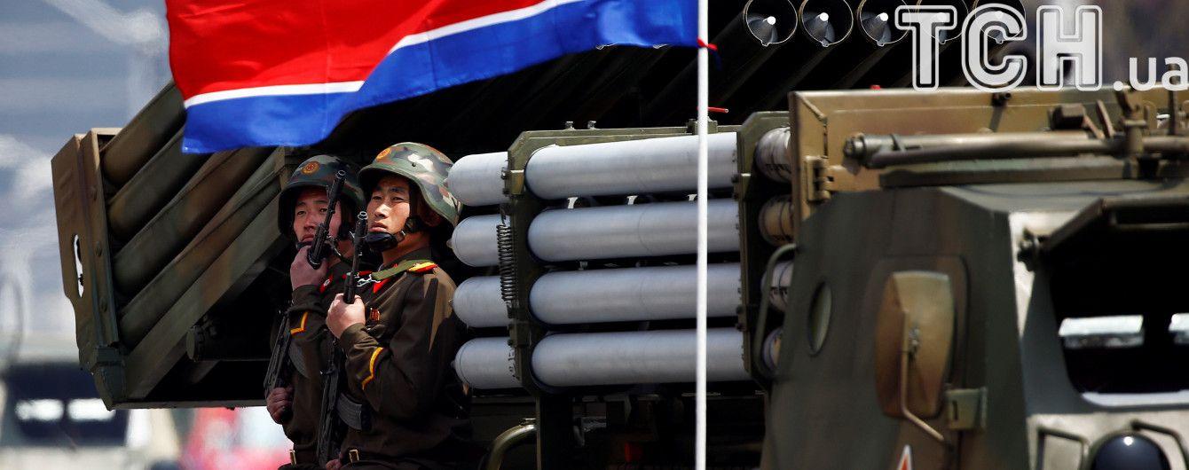 У КНДР заявили, що ядерна війна може розпочатися у будь-який момент
