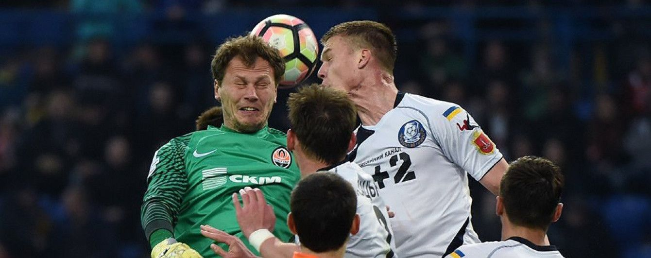 УПЛ предложила клубам пять вариантов формата турнира на сезон 2017/18