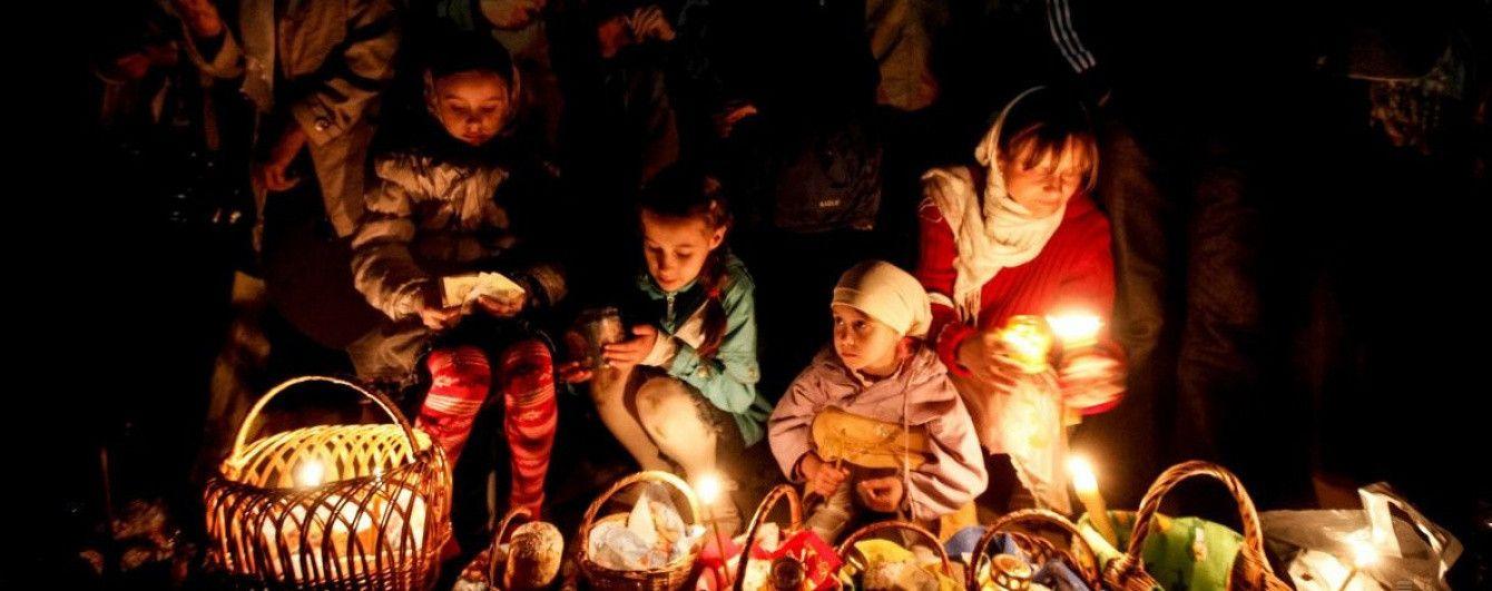 Синоптики прогнозируют теплую погоду на пасхальные праздники