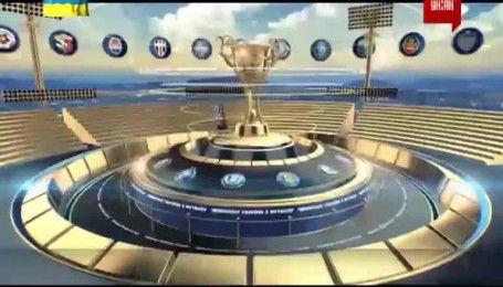 Днепр - Сталь - 0:0. Видео матча