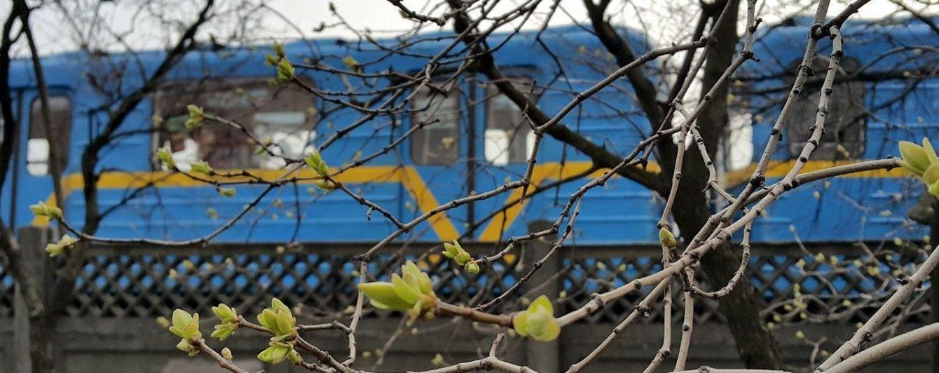 У Великодню ніч метро в Києві та Харкові змінило графік роботи