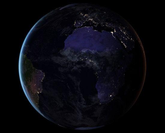 Перетворення Землі на Венеру з сірчаними дощами. Гокінґ попередив, до чого може призвести рішення Трампа