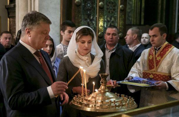 Християни всього світу відзачають Великдень: традиції, обряди і виходи політиків до свята у фотографіях