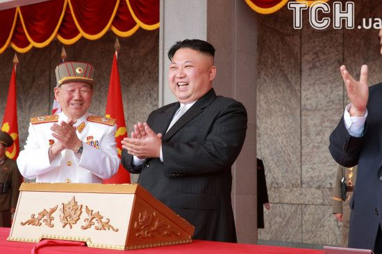КНДР запустила чергову балістичну ракету в бік Японії