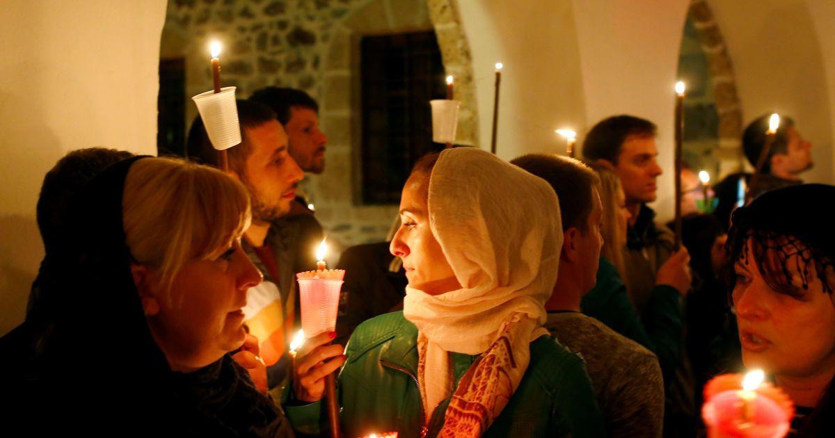 Православне служіння у Македонії