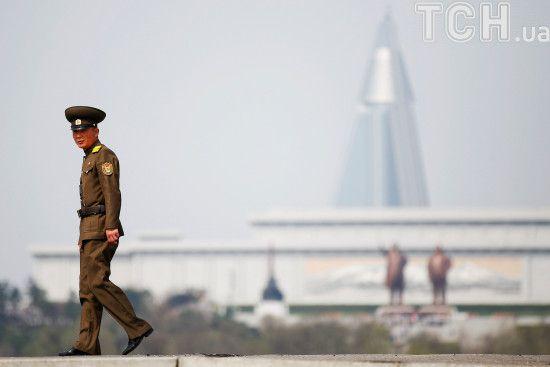 КНДР пригрозила скасувати переговори зі США