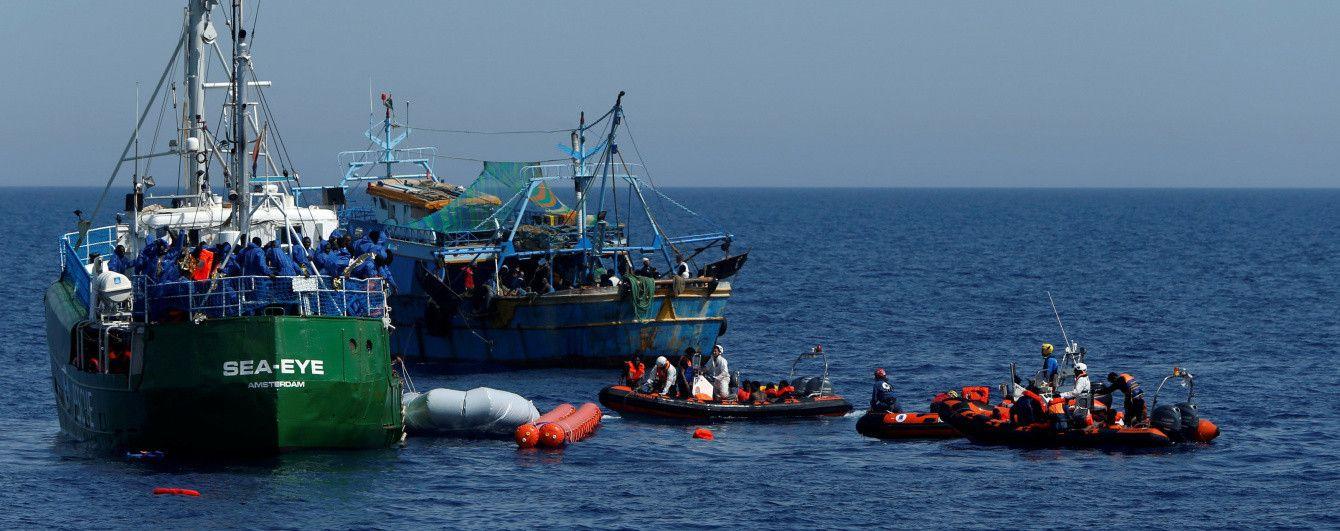 В Греции украинского моряка приговорили к 180 годам за решеткой