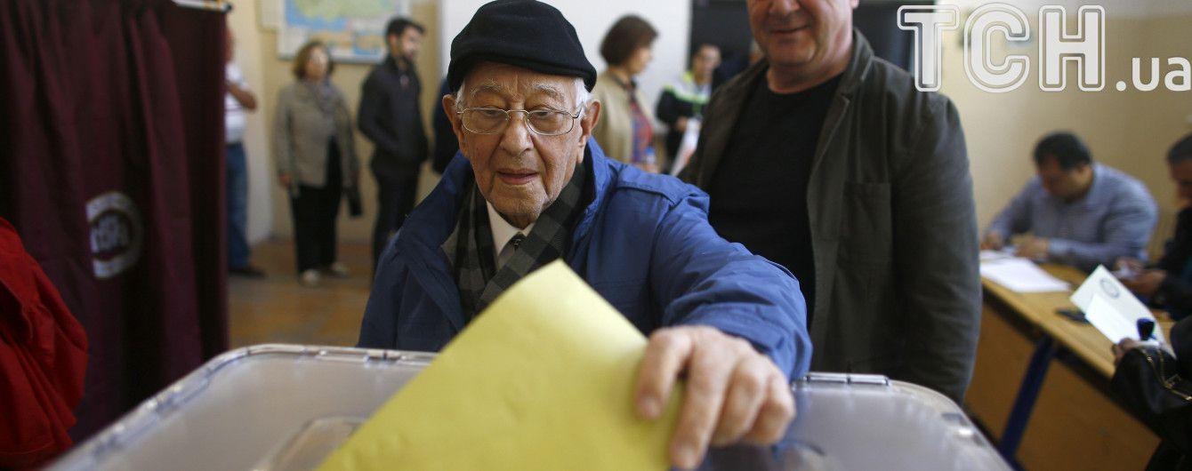 Вища виборча комісія Туреччини відмовилася скасувати підсумки референдуму