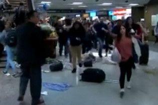 У Нью-Йорку електрошокер викликав масову паніку на вокзалі, є постраждалі