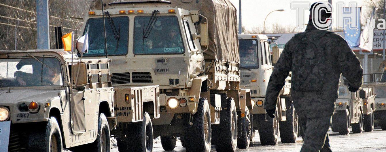 Трамп переконує, що США найбільше витрачають коштів серед союзників НАТО
