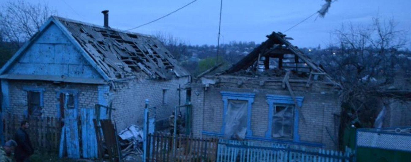 Боевики обстреляли частный сектор в Авдеевке: четверо погибших