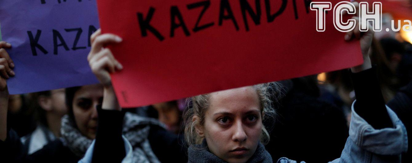 Подробиці теракту в метро та наслідки референдуму в Туреччині. П'ять новин, які ви могли проспати