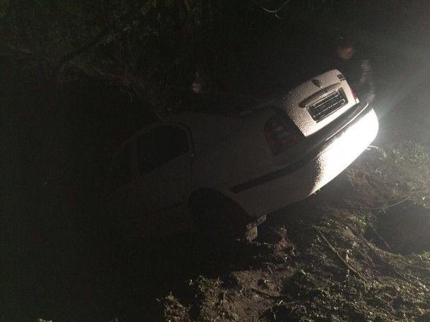 Заступник начальника патрульної поліції Дніпра потрапив у карколомну ДТП на службовому авто