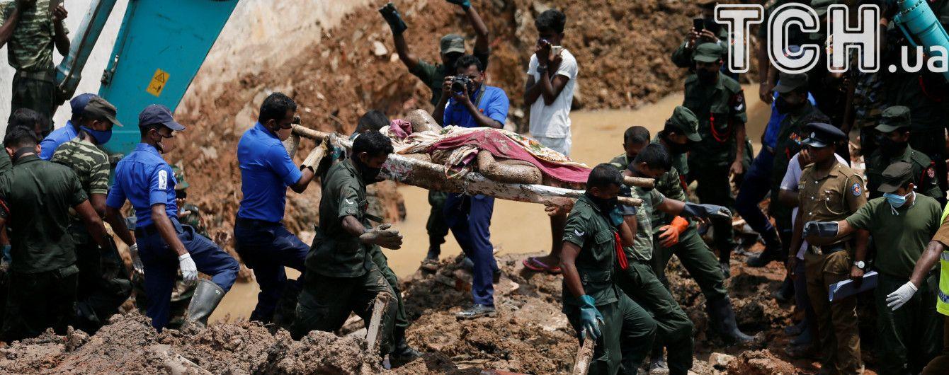 Убийственный мусор: три самых страшных трагедии за свалках последних лет в мире