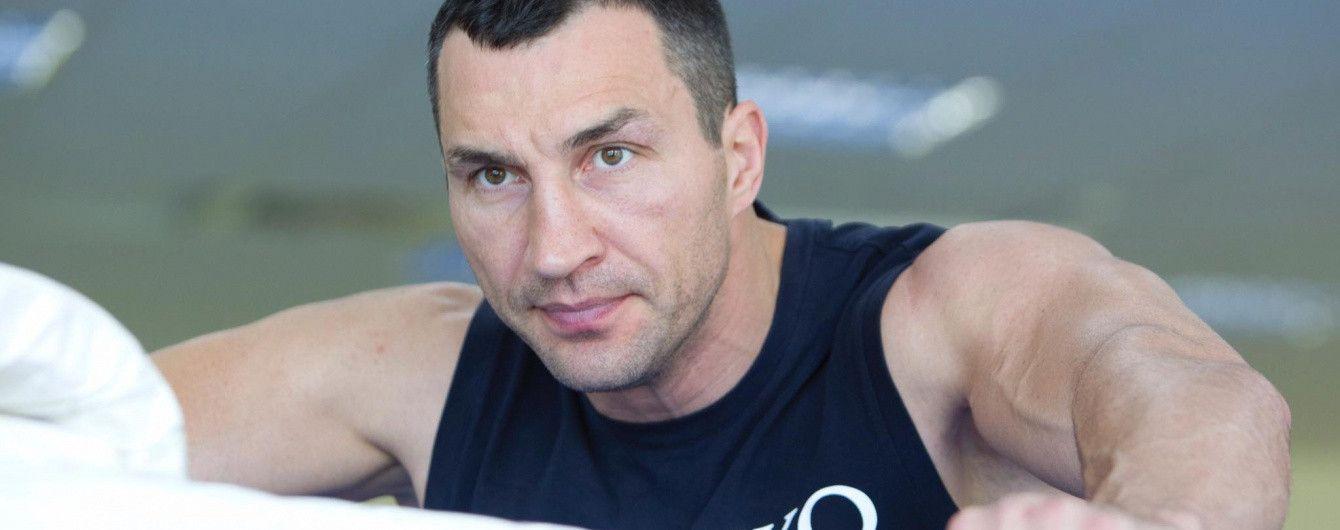 Менеджер Кличко намекнул, что бой с Джошуа не будет последним в карьере украинца