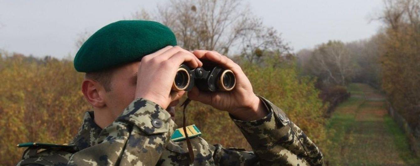 Военная авиация РФ летала вдоль границы Украины с оккупированным Крымом