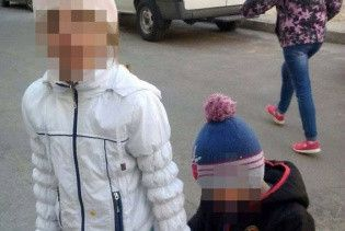 Тернопольчанка, бросившая детей на голодную смерть, переложила вину на дедушку